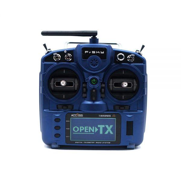 FrSky Taranis X9 Lite S Sender 2,4 GHz Fernsteuerung Blau EU ACCESS