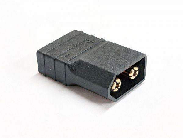 XT60 Stecker männlich auf Traxxas Buchse weiblich Adapter