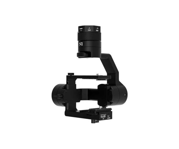 Gremsy S1 V3 Gimbal für eine Vielzahl von Kameras Sony, Flir, Wiris, uvm.