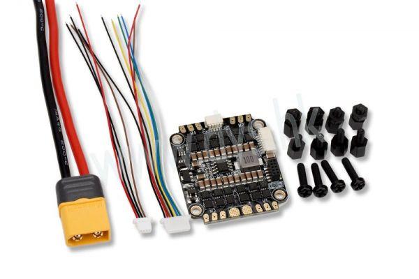DYS F20A 4 in 1 Brushless ESC 20A + BEC 2S - 4S 12,5g DShot BLHeli S