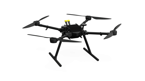 WATTS INNOVATIONS PRISM Quadcopter Drohne