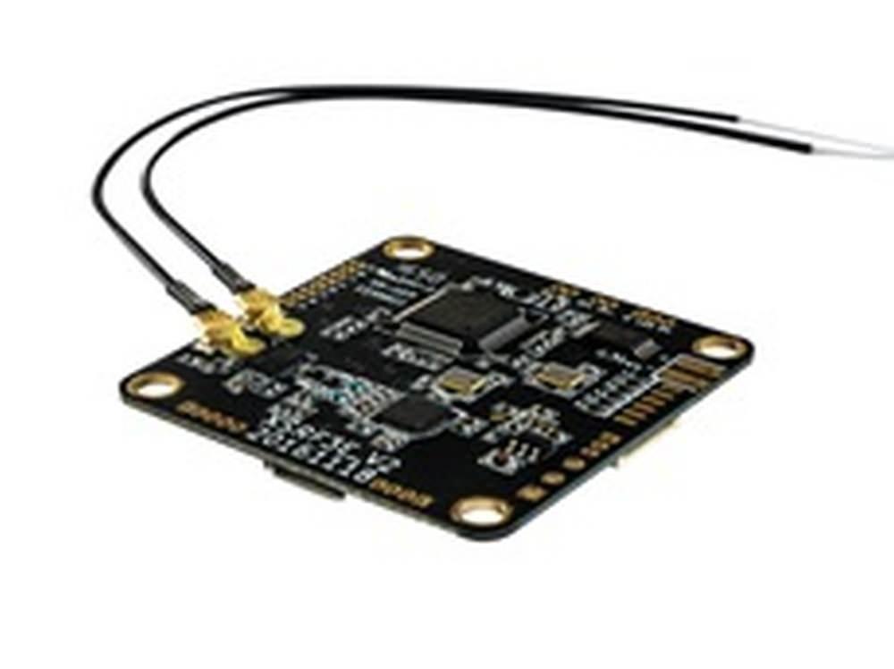 FrSky XSR 16 Kanal 2,4 GHz Empfänger mit integriertem F3EVO Flight Controller
