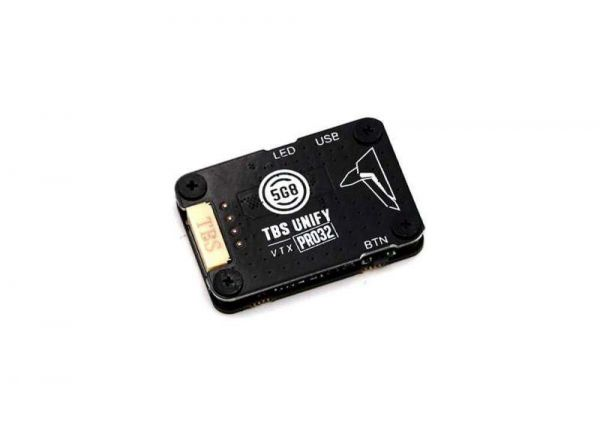 TBS Unify Pro32 HV 5,8 Ghz MMCX FPV A/V Video Sender