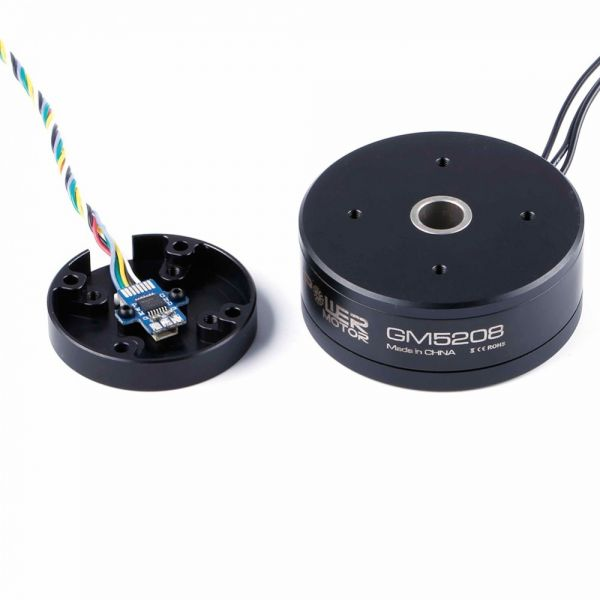 iFlight-RC GM5208 Brushless Gimbal Motor mit AS5048A Encoder