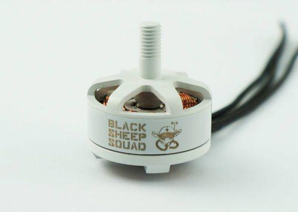 TBS Mr Steele 2345kv Silk FPV Brushless Motor 28,5g