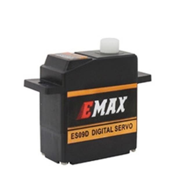 Emax ES09D Digital Micro Mini Servo 11,6g 0,09s 2,5kg mit Kugellager ES08D