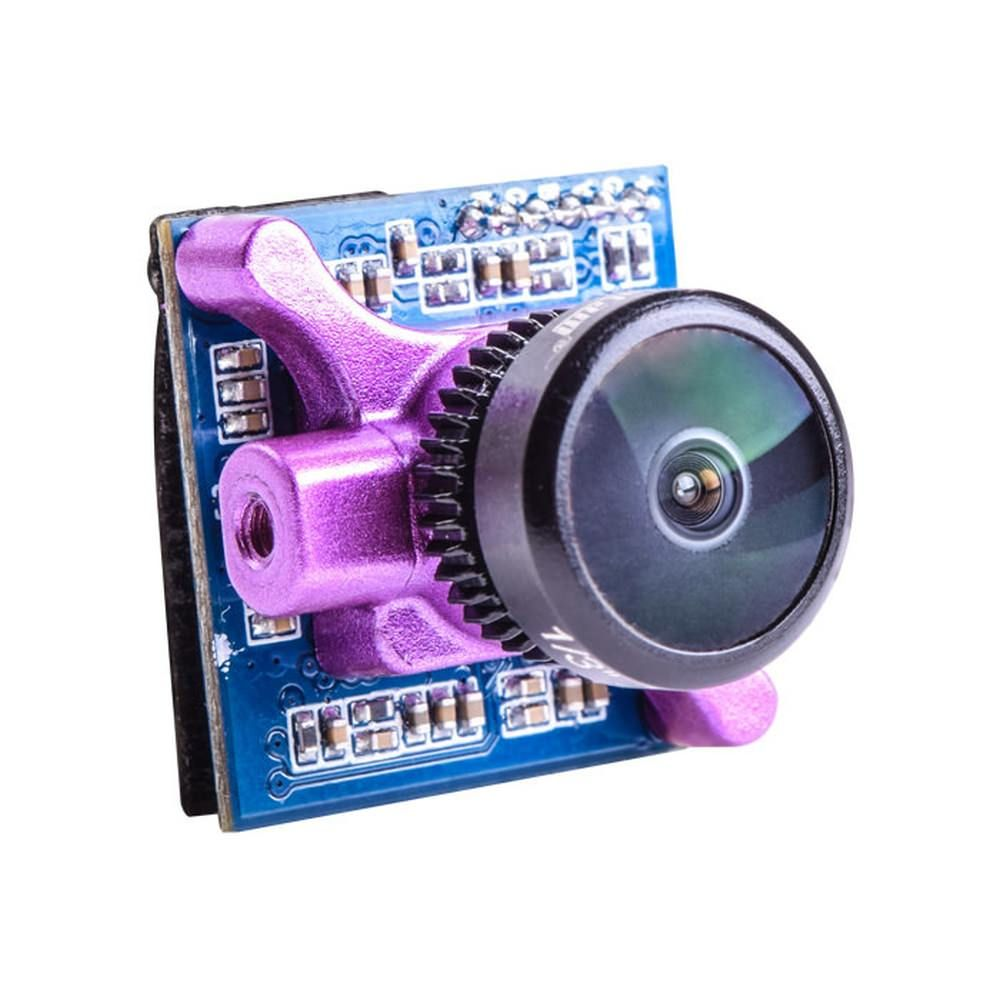 RunCam Micro Sparrow II 700TVL 2.1mm 4:3 FOV 150° FPV Kamera CMOS