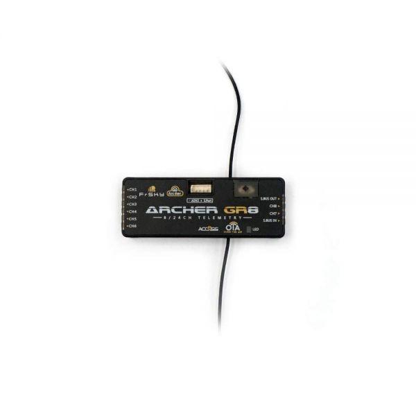 FrSky Archer GR8 ACCESS 2,4 GHz Empfänger OTA mit Präzisions Vario