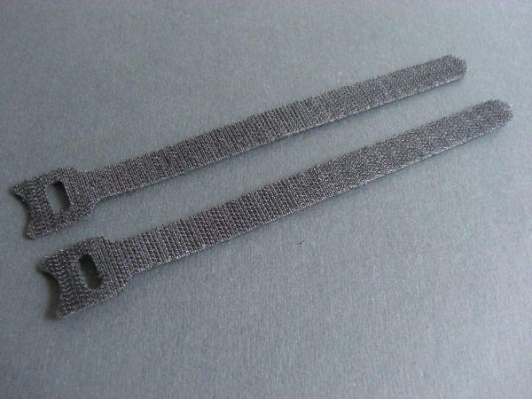 2x Akku-Klettband für T-Rex 450 Pro V2 SE V3 CopterX