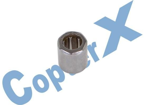 CopterX CX450PRO-05-03 Freilauflager One-Way Bearing für T-REX HK 450 Pro V3