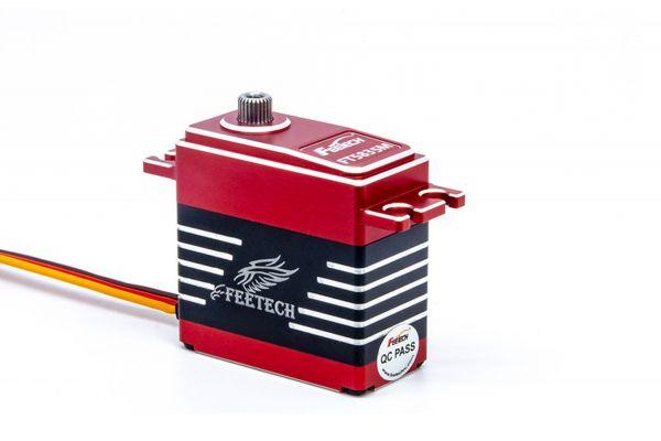 Feetech FT5830M Digital Metall Servo 74g 30,5kg 0,2sec 4,8V-8,4V Robotik 180°