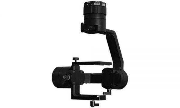 Gremsy Pixy U Gimbal für eine Vielzahl von Kameras bis zu 465g