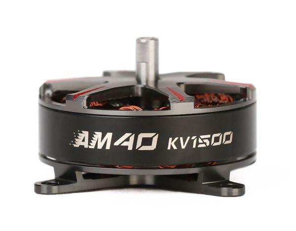 T-Motor AM40 1500kv Brushless Motor 2S-3S 22g F3P 3D 4D