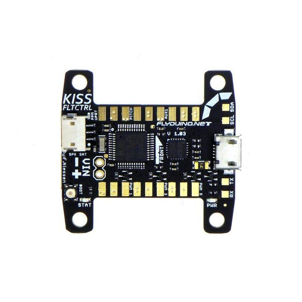 KISS FC - 32 bit Flight Controller für Multicopter FPV Racing V1.03