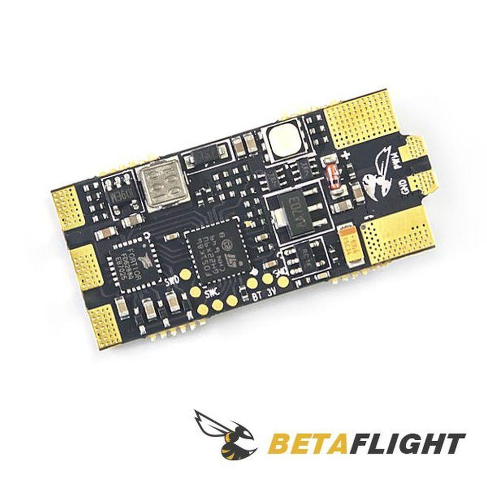Betaflight Multicopter Brushless ESC 35A 2S-6S 6g DShot BLHeli 32bit