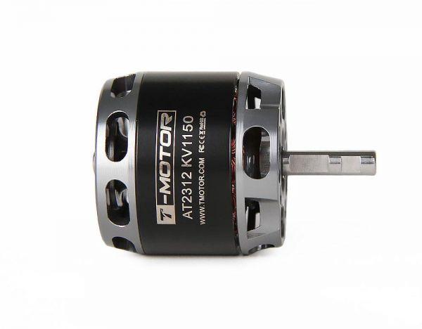 T-Motor AT2312 1400kv Brushless Motor 2S-4S 60g