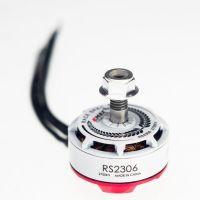 Emax RS2306 White Edition FPV Racing Brushless Motor 2400kv 3S-4S 33g