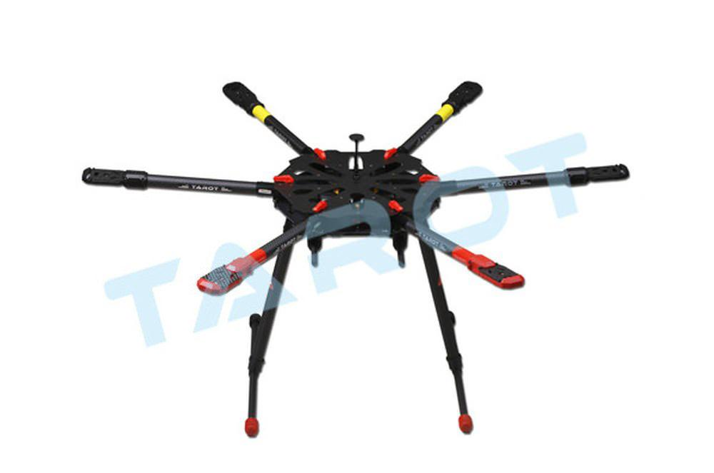 Tarot TL6X001 Hexacopter