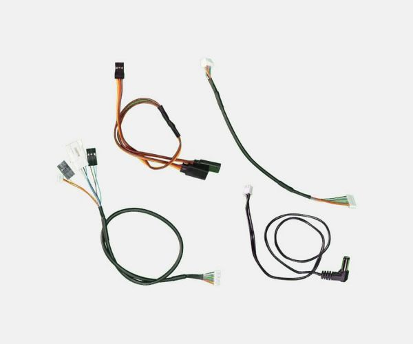 Gremsy S1 V3 Wiris Power + Control Kabel - Non M600 Version