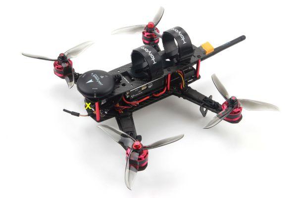 Holybro QAV250 Set Quadcopter mit Mini Pixhawk 4 Set
