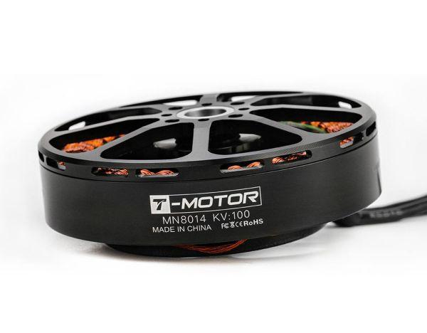 T-Motor Antigravity 8014 100kv Multicopter Brushless Motor 12S 392g