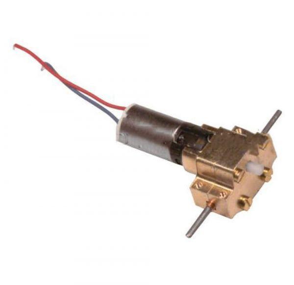 Mikrogetriebe Bausatz G494B für 1:87 LKW-Antriebe, Traktoren, Radlader, uvm.