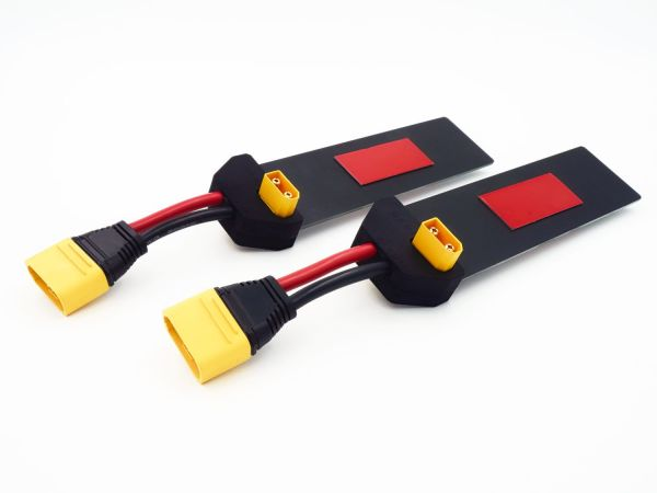 PRISM - 6S zu 12S Adapterplatten Set