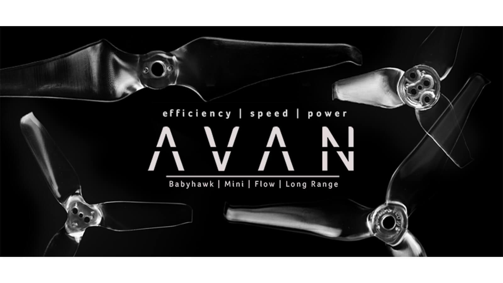 Emax Avan Propeller