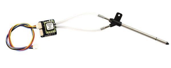 Matek ASPD-DLVR Geschwindigkeitssensor - Digital AirSpeed sensor I2C + CAN