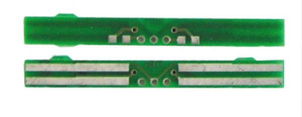 Lichtträger LV für 1:87 LKW - 2er Set