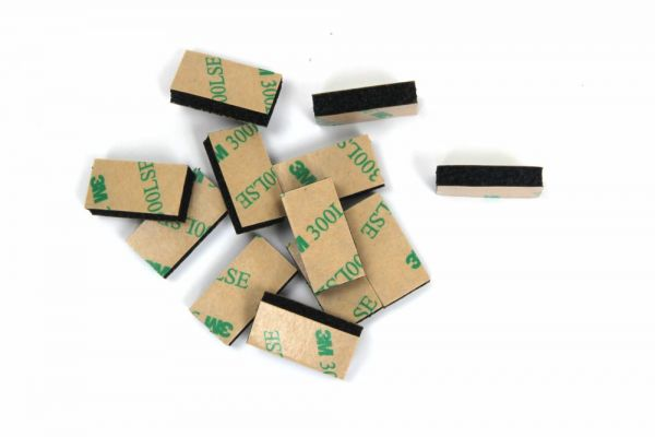 Holybro Klebepad für PX4 Pixhawk 4 & Pixhawk 4 Mini (20 Stück)