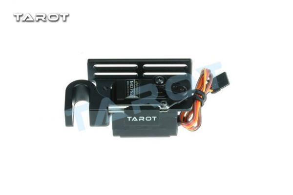 Tarot TL2961-02 Abwurfvorrichtung Ausklinkvorrichtung inkl. Servo