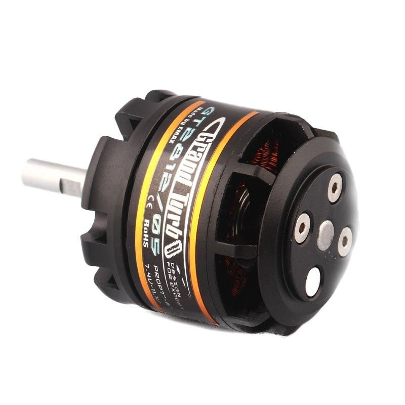 Emax GT2812/05 Brushless Motor 1840kv 2S-3S 7,4-11,1V 3536 Außenläufer