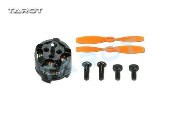 Tarot MT1104 4000kv Mini Brushless Multicopter Motor für 130-150FPV