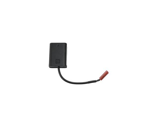 Gremsy - MIO - Sony FW50 Dummy Batterie