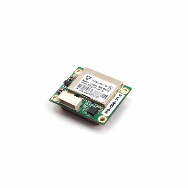 Holybro Nano Ublox M8 5883 GPS Module INAV