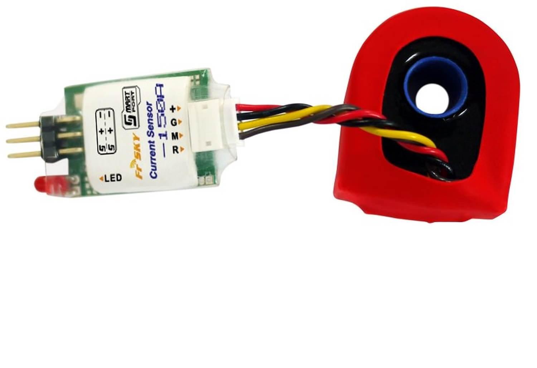 Frsky FCS 150A Stromstärke Sensor