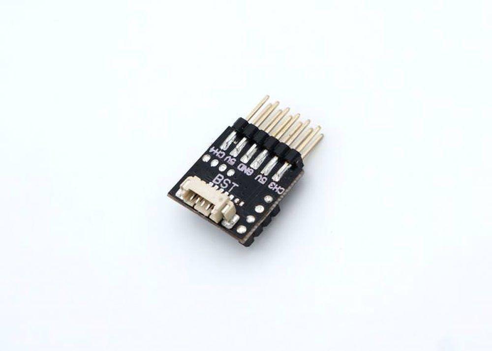 TBS Crossfire Nano Empfänger - RX Adapter Board
